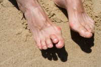 What Toe Does Hammertoe Typically Affect?