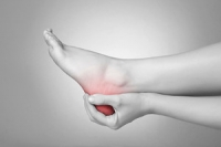 Types of Heel Pain